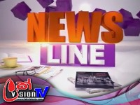 News 1st NEWSLINE with Faraz Shauketaly - April 24 2019