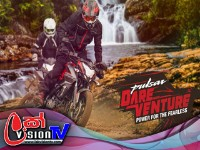 Pulsar Dare Venture Episode 08 - (2018-09-22)