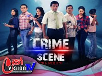 Crime Scene - Episode -15 | 2018-11-15