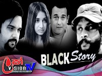 Black Town Story (10) - 2020-04-04
