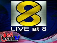 Live at 8 News - 2021.01.26