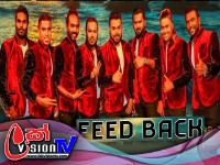 Feed Back Live Musical Shows - Haldummulla -2019