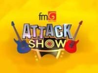 Live FM Derana Attack Show - Bakamuna