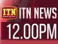 ITN News 2019-11-13 | 12.00 PM