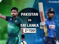Pakistan vs Sri Lanka 2019 | 2st T20 Live
