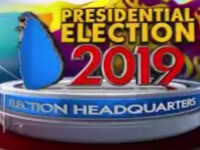 Presidential Election 2019 Live