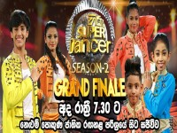 SUPER DANCER - SEASON 02 (Grand Finale)