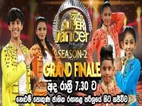 SUPER DANCER - SEASON 02 (Grand Finale)