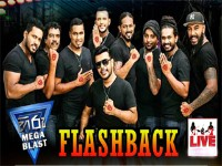 Hiru Mega Blast Live from Pradeshiya Sabha Ground, Thanamalwila Flashback