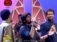 Ranawiru Gee Upahara | Rupavahini Musical