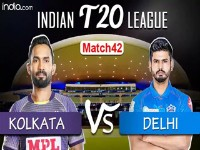 KKR vs DC – Match Highlights