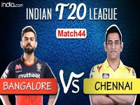 RCB vs CSK – Match Highlights