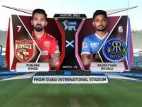 M32: PBKS vs RR – Match Highlights