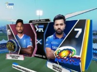 M51: RR vs MI – Match Highlights