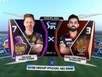 Eliminator: RCB vs KKR – Match Highlights